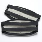 Kupfer-Mittelfußschutz grau