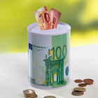 "Spardose ""100 €uro"""