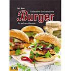 "Buch ""Burger"""