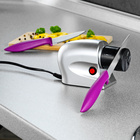 Elektrischer Messerschärfer