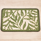 """Teppich """"Dschungel"""" 40 x 60 cm"""