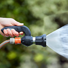 Stufenlose Gartenbrause Victor Tools