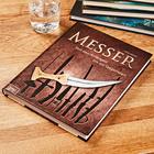"Buch ""Messer"""