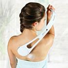 Rückencremer U-Griff