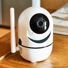 WiFi-HD-Smart-IP-Cam