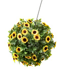 "Deko-Kugel ""Sonnenblumen"""