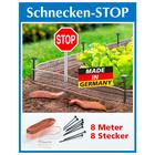 Schnecken-Stop