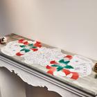 """Tischläufer """"Ilex"""", 34 x 86 cm"""