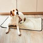 Kühlmatte für Haustiere 100 x 70 cm