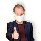Mund-/Nasen-Maske, 10er-Set
